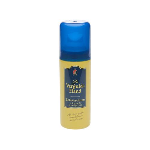 Schiuma da Barba Vergulde Hand 50 ml.