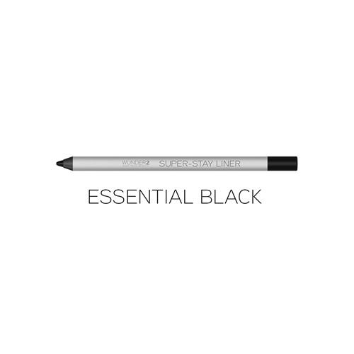 Super- Stay liner essential Black 1.2 gr