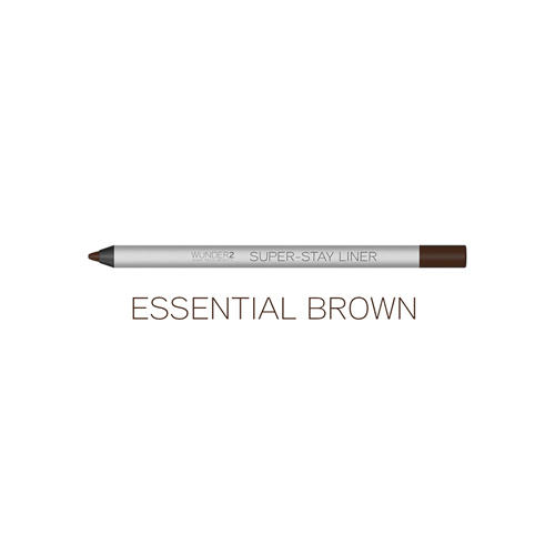 Super- Stay liner essential Brown Wunder2 1.2 gr