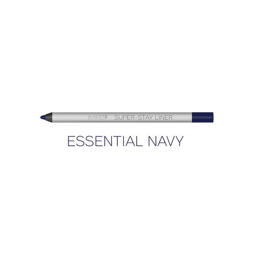 Super- Stay liner essential Navy 1.2 gr