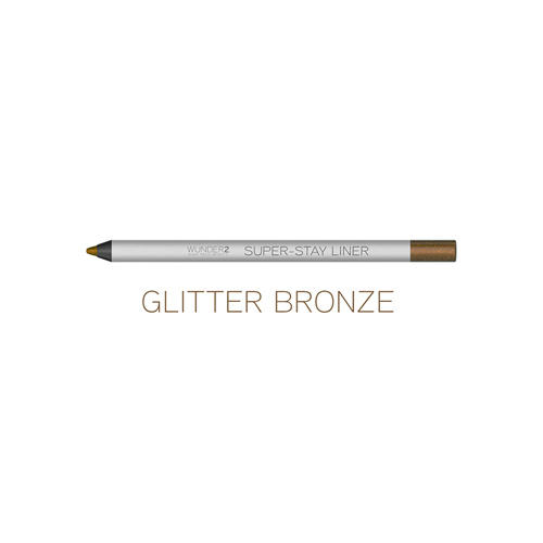Super- Stay Liner Glitter Bronze 1.2 gr