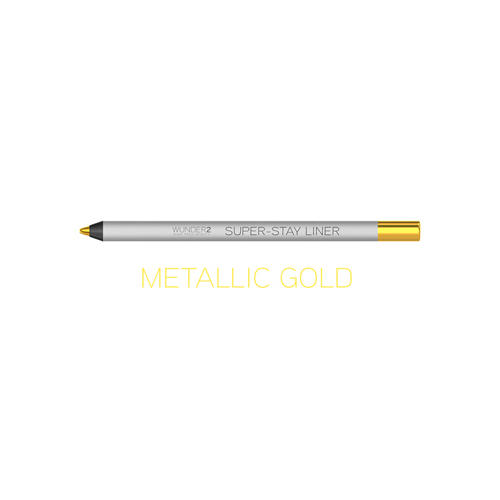 Super- Stay liner metalic gold Wunder2 1.2 gr