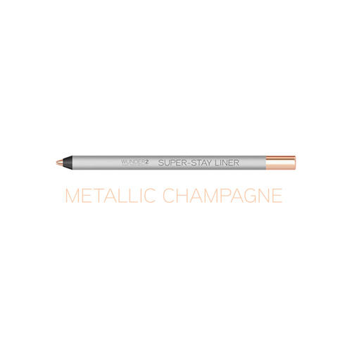 Super- Stay liner metallic champagne Wunder2 1.2 gr