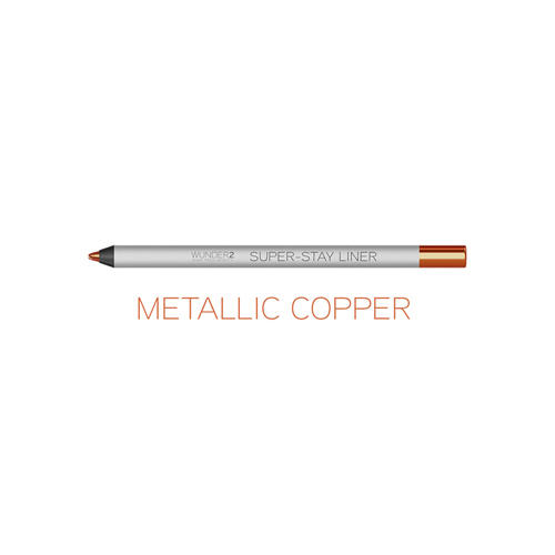 Super- Stay liner metallic copper Wunder2 1.2 gr