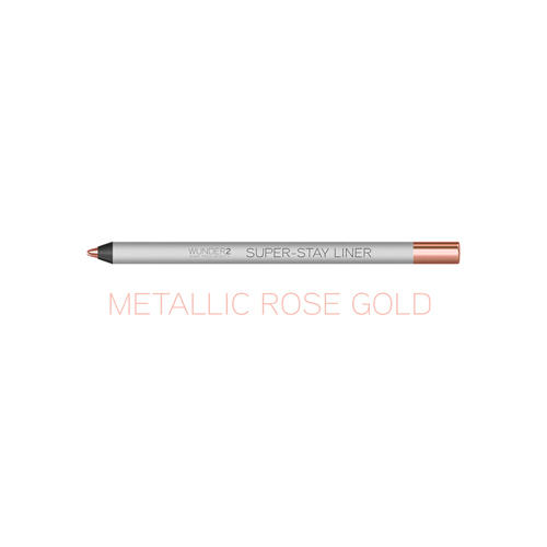 Super- Stay Liner metallic rose gold Wunder2 1.2 gr