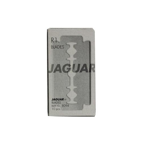 Lama Double Edge Jaguar R1 pc. 10 lame