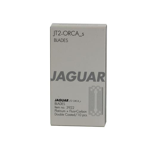 Lama Jaguar Corta per rasoio ORCA S - JT2 pc. 10 lame
