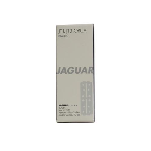 Lama Jaguar Lunga per rasoio ORCA - JT1 - JT3  pc. 10 lame