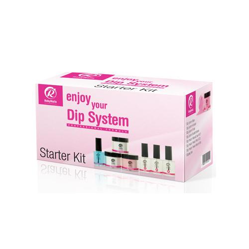 Starter Kit Dip System RobyNails