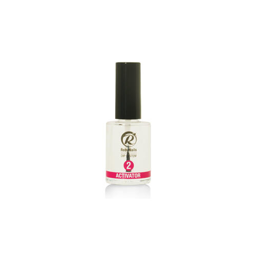 Activator Dip System RobyNails 15 ml. Unghie Roby Nails