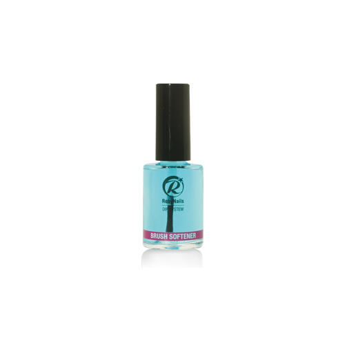Brush Softner Dip System RobyNails 15 ml.