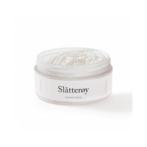 Crema da barba Slatteroy Fitjar vaso 150 ml.