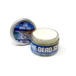 Shaving Soap The Dead Sea Razorock 250 ml.