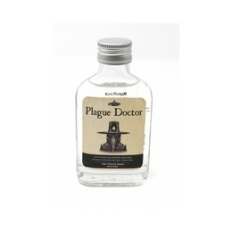 After Shave Lotion Plague Doctor Razorock 100 ml.