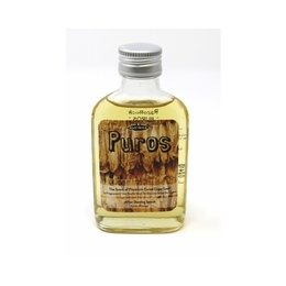 After Shave Lotion Puros Razorock 100 ml.