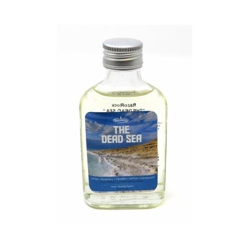 After Shave Lotion The Dead Sea Razorock 100 ml.