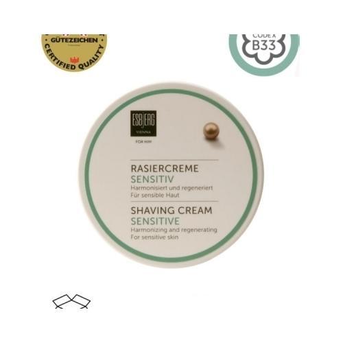Shaving Cream Sensitive Esbjerg 150 gr.