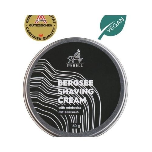 Shaving Cream Bergsee REBELL Esbjerg 130 gr.