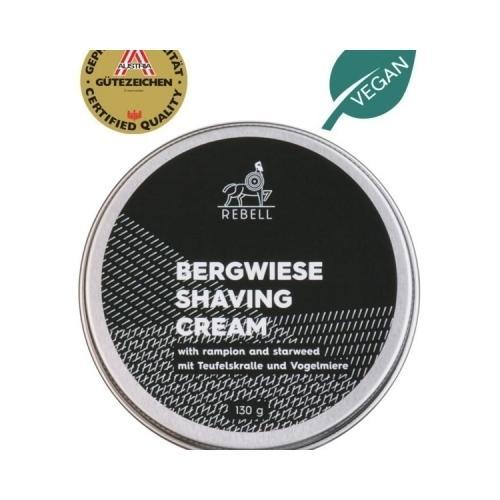 Crema da barba Rampion e Starweed Esbjerg 130 gr.
