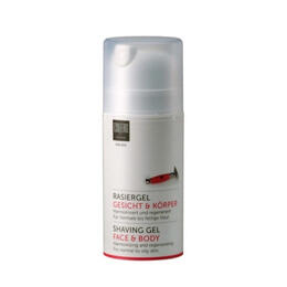 Gel Rasatura Viso Corpo Pomegranate For Her Esbjerg 100 ml.