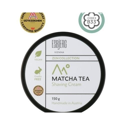 Crema da barba Matcha Tea ZEN Collection Esbjerg 150 gr.