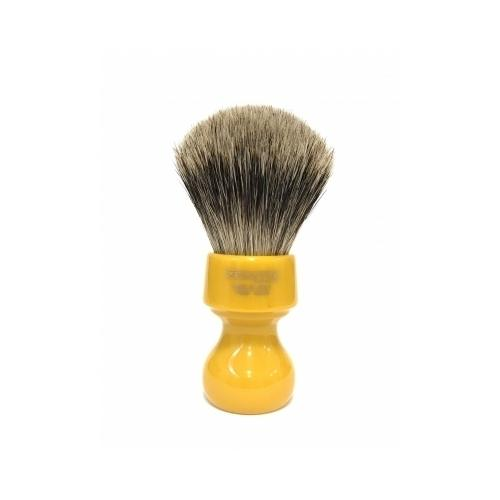 Pennello Barba Profess. Best Badger Manico Butterscotch Zenith 506B