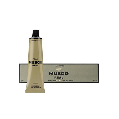 Crema da barba Musgo Real Oak Moss 100 ml.