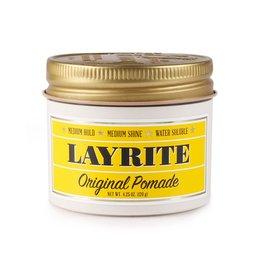Crema per capelli Layrite Original Pomade 120 gr