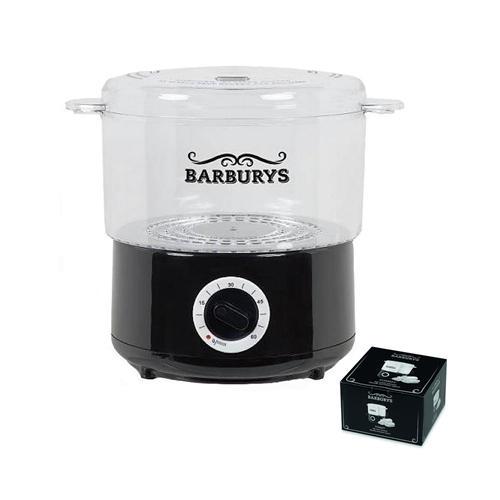 Scaldasalviette Barburys Hot Towel Barba & Baffi Barburys