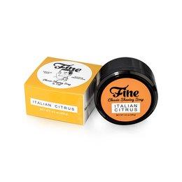 Sapone da barba Italian Citrus Fine 100 gr.