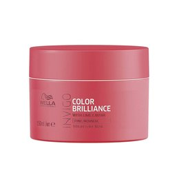 INVIGO Brilliance Mask Capelli Fini e Normali Wella 150 ml