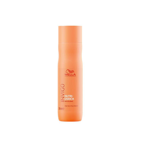 INVIGO Nutri Enrich Shampoo Wella 250 ml