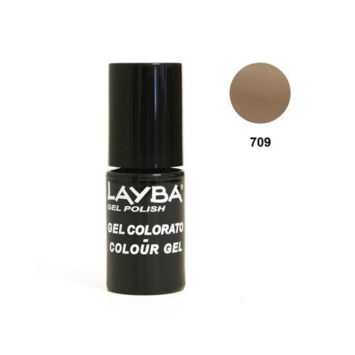 Layba Gel polish nr. 709 5 ml