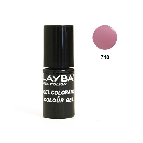 Layba Gel polish nr. 710 5 ml