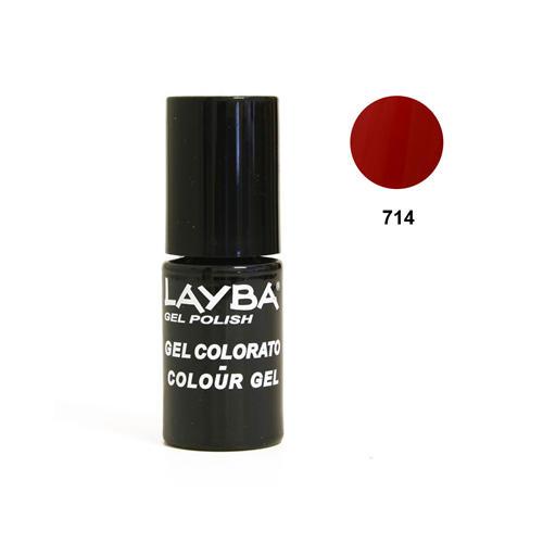 Layba Gel polish nr. 714 5 ml
