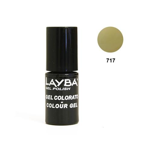 Layba Gel polish nr. 717 5 ml