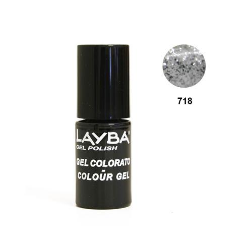 Layba Gel polish nr. 718 5 ml