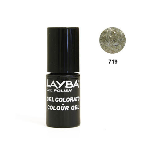 Layba Gel polish nr. 719 5 ml