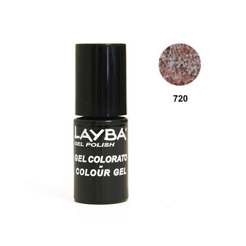 Layba Gel polish nr. 720 5 ml