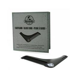 Pettine Boomerang Beard Comb