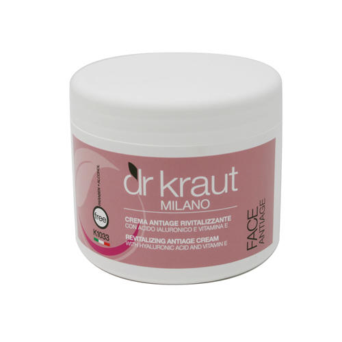Crema Antiage Rivitalizzante Dr. Kraut K1033 500 ml