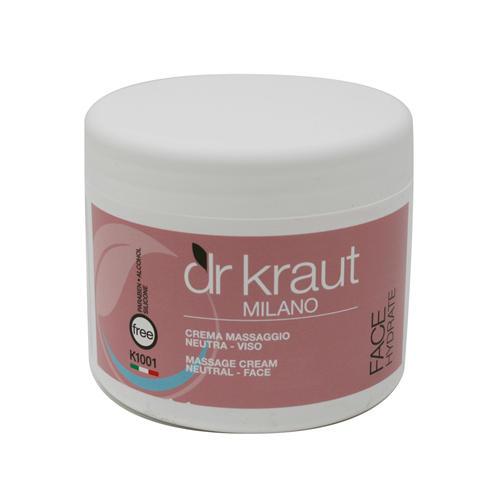 Crema Massaggio Viso Dr. Kraut K1001 500 ml