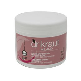 Crema Uniformante Macchie Scure Dr. Kraut K1056 500 ml