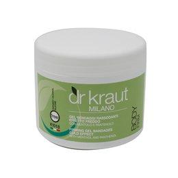 Gel Bendaggi Rassodanti Effetto Freddo Dr. Kraut K1018 500 ml