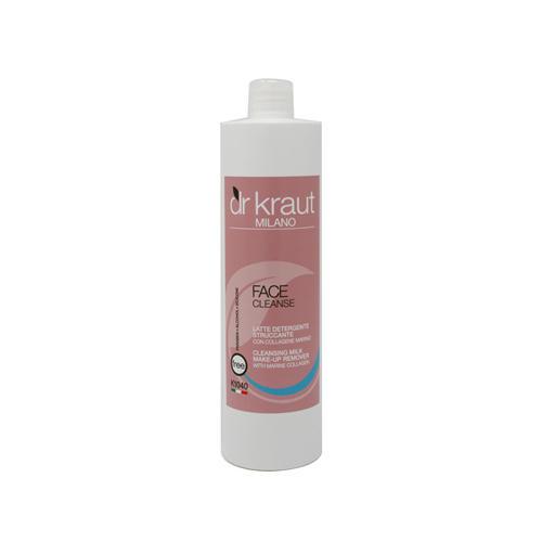 Latte Detergente Struccante Dr. Kraut K1040 500 ml