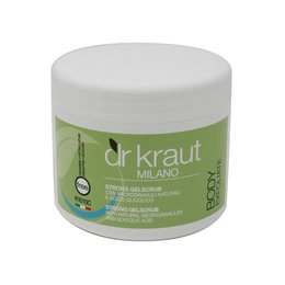 Strong Gel Scrub Corpo Dr. Kraut K1010C 500 ml