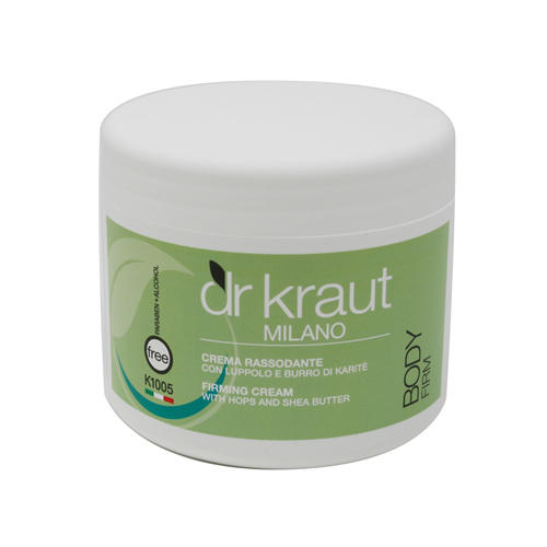 Crema Rassodante Dr. Kraut K1005 500 ml