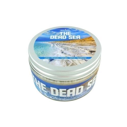 Sapone da Barba The Dead Sea Razorock 250 ml.