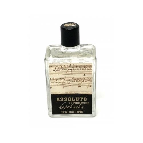 ASSOLUTO After Shave TFS 100 ml.