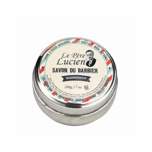 Sapone da Barba Barbershop Le Pere Lucien 200 gr